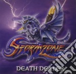Stormzone - Death Dealer cd musicale di STORMZONE