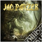 Jag Panzer - The Scourge Of The Light cd musicale di Panzer Jag
