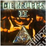 The final option cd musicale di Krupps Die
