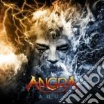 Angra - Aqua cd musicale di ANGRA