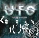 Ufo - Best Of A Decade cd musicale di UFO