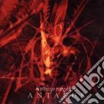 Antaeus - De Principii Evangelikum cd musicale