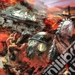 Sodom - In War And Pieces cd musicale di SODOM