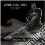 The crest cd musicale di AXEL RUDI PELL