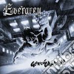 Evergrey - Glorious Collision cd musicale di EVERGREY
