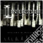 In Legend - Ballads N'bullets cd musicale di Legend In
