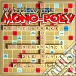 Die Funkhausgruppe - Mono-poly cd musicale di Funkhausgruppe Die