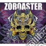 Zoroaster - Matador cd musicale di ZOROASTER