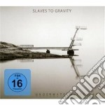 Underwaterouterspace cd musicale di SLAVES TO GRAVITY