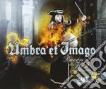 Davon geht die welt nicht cd musicale di Umbra et imago