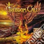 (LP VINILE) Land of the crimson dawn lp vinile di Call Freedom
