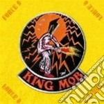 (LP VINILE) Force 9 lp vinile di Mob King