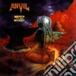 (LP VINILE) Worth the weight lp vinile di Anvil