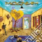 Magnum - The Visitation cd musicale di MAGNUM