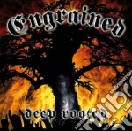 Engrained - Deep Rooted cd musicale di ENGRAINED