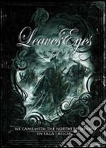 WE CAME WITH THE NORTHERN WINDS EN SAGA   cd musicale di LEAVES' EYES
