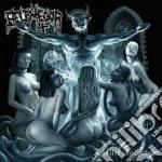 Belphegor - Lucifer Incestus cd musicale di BELPHEGOR