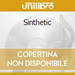 Sinthetic cd musicale di Empire Shade