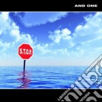 And One - S.t.o.p. cd musicale di And One