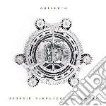 Organic perpetual hatewo cd musicale di Astaroth