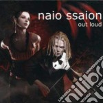 OUT LOUD                                  cd musicale di Ssaion Naio