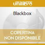 Blackbox cd musicale