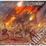 Rhapsody - Rain Of A Thousend Flames cd musicale di RHAPSODY