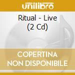 LIVE cd musicale di RITUAL
