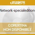 Network-specialedition- cd musicale di Saga