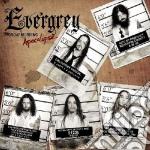 Evergrey - Monday Morning Apocalypse cd musicale di EVERGREY