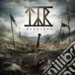 Tyr - Ragnarok cd musicale di TYR