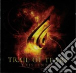 CD - TRAIL OF TEARS - EXISTENTIA cd musicale di TRAIL OF TEARS