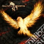 Saltatio Mortis - Aus Der Asche cd musicale di Mortis Saltatio