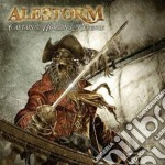 Alestorm - Captain Morgan's Revenge cd musicale di ALESTORM