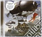 Lunatica - New Shores cd musicale di LUNATICA