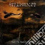 Strydegor - Back On Ancient Traces cd musicale di Strydegor