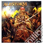 Alestorm - Black Sails At Midnight cd musicale di ALESTORM