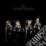 Tethrippon - Tethrippon cd musicale di TETHRIPPON