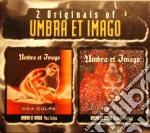 MEA CULPA/DUNKLE ENERGIE                  cd musicale di UMBRA ET IMAGO