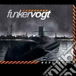 Funker Vogt - Navigator cd musicale di Vogt Funker