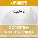CG3+2 cd musicale di CALIFORNIA GUITAR TRIO