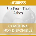 UP FROM THE ASHES cd musicale di GOTHIC KNIGHTS