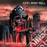 Axel Rudi Pell - Kings And Queens cd musicale di AXEL RUDI PELL