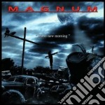 (LP VINILE) Brand new morning lp vinile di Magnum