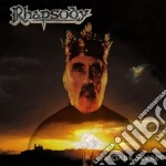 Rhapsody - Dark Secret cd musicale di RHAPSODY