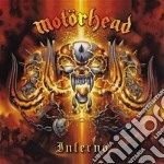 Motorhead - Inferno cd musicale di MOTORHEAD