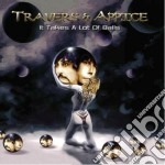Travers & Appice - It Takes A Lot Of Balls cd musicale di TRAVERS & APPICE