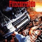 Popol Vuh - Fitzcarraldo cd musicale di Vuh Popol