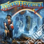 Molly Hatchet - Warriors Of The Rainbow Bridge cd musicale di Hatchet Molly