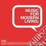 (LP VINILE) Music for modern living lp vinile